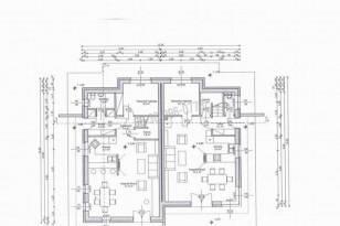 Nagykovácsi új építésű, 5 szobás