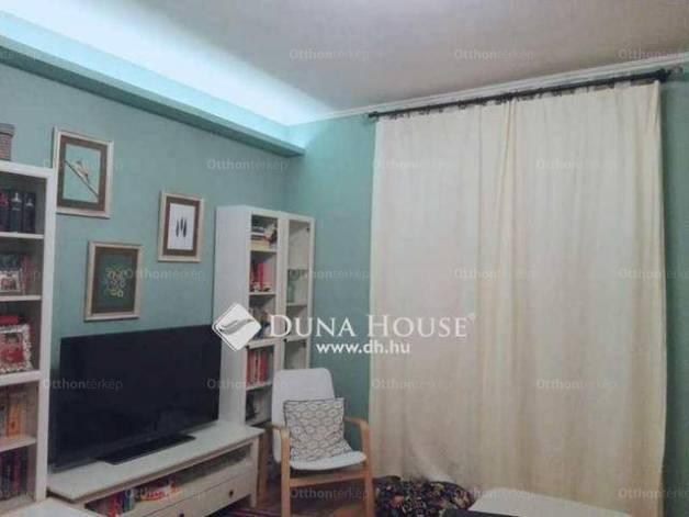 Budapesti lakás eladó, Újlakon, Szépvölgyi út, 2 szobás