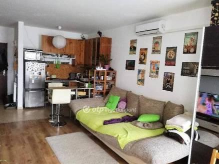 Budapest eladó lakás Kelenföldön a Kelenföldi úton, 49 négyzetméteres