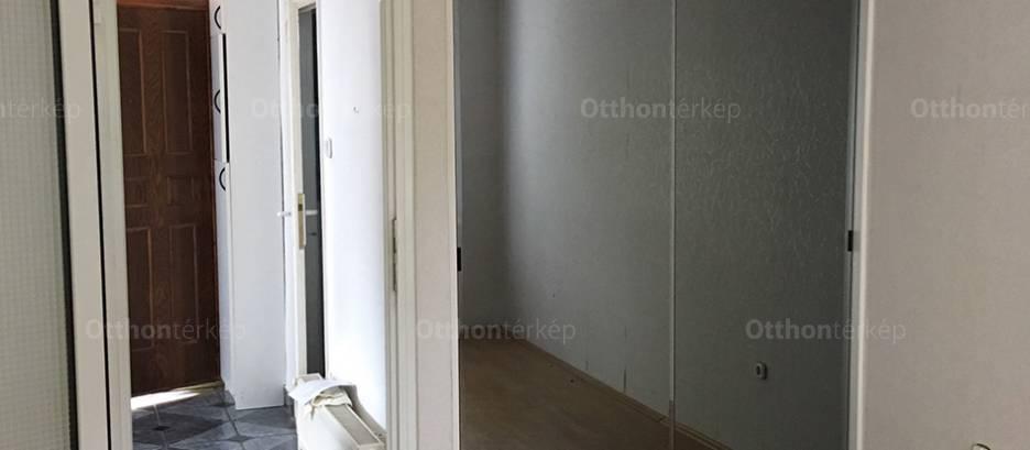 Budapesti kiadó lakás, Szemlőhegyen, Pusztaszeri út