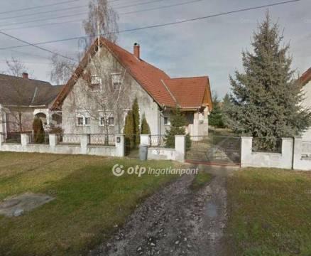 Harkányi eladó családi ház, 5 szobás