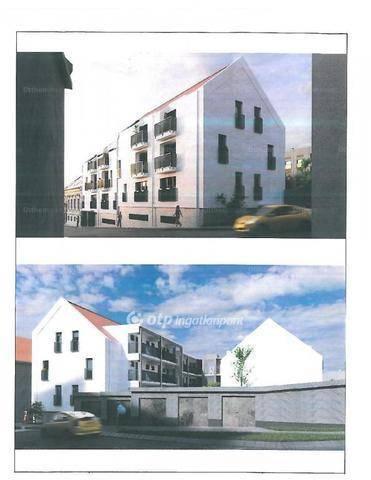 Új Építésű lakás eladó Pécs, 63 négyzetméteres