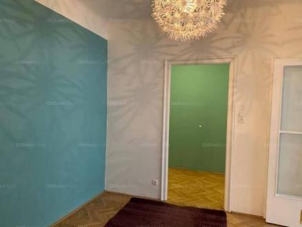 Budapest, lakás kiadó, Németvölgy, 2+1 szobás