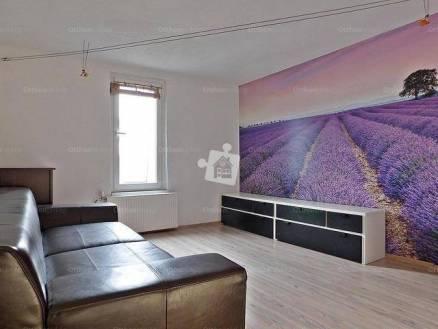 Budapest eladó lakás Erzsébetvárosban a Wesselényi utcában, 49 négyzetméteres