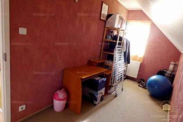 Eladó ikerház Pécel, 1+3 szobás