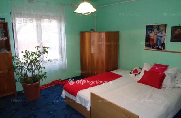 Eladó 2 szobás Kiskőrös a József Attila utcában