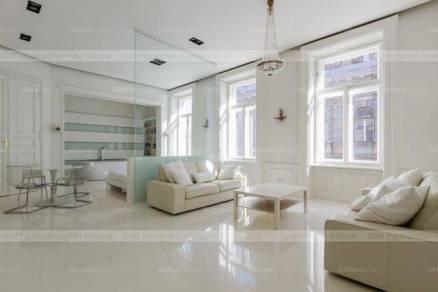 Budapest eladó lakás, Terézváros, Andrássy út, 84 négyzetméteres