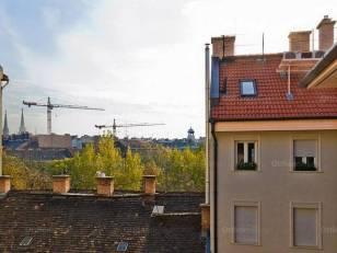Budapest, VII. kerület Wesselényi utca