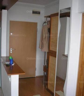 Lakás kiadó Szombathely, 36 négyzetméteres