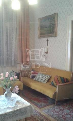Szombathelyi eladó sorház, 2 szobás, 63 négyzetméteres