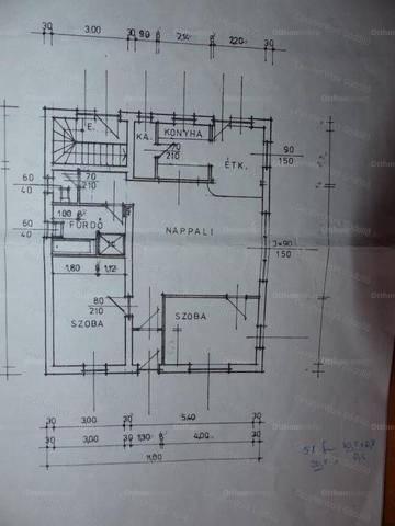 Gödöllő családi ház eladó, 5+1 szobás