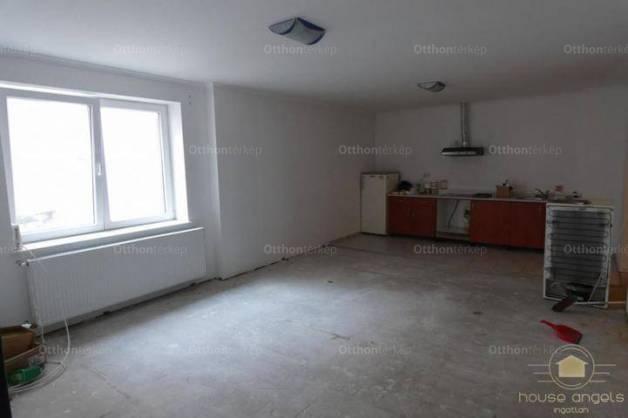Eladó lakás, Budapest, Ferencvárosi rehabilitációs területen, 70 négyzetméteres
