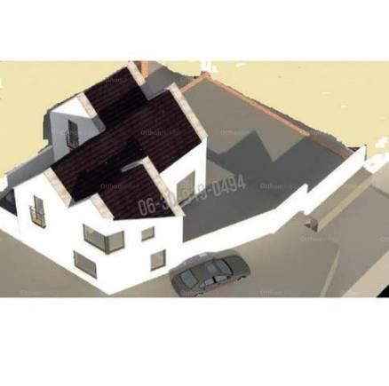 Budaörs új építésű családi ház eladó, 5 szobás