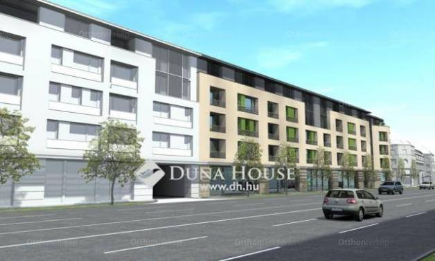 Új Építésű eladó lakás Debrecen, 2+2 szobás