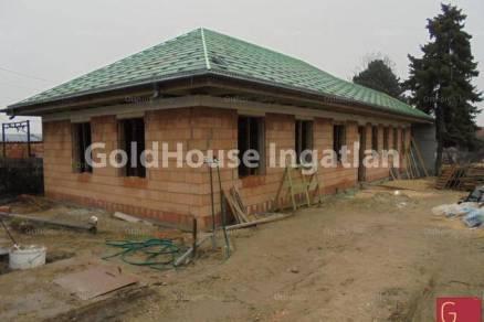 Érd eladó új építésű családi ház
