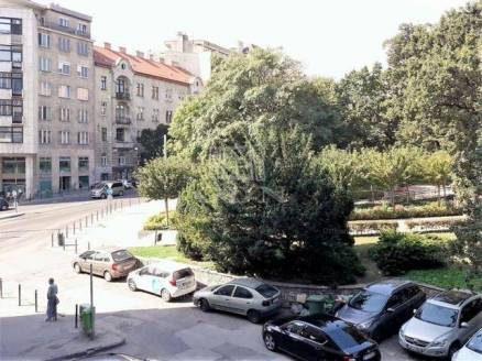 Kiadó 1 szobás albérlet Országúton, Budapest, Margit körút