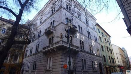 Budapest, lakás kiadó, Palotanegyed, 2 szobás