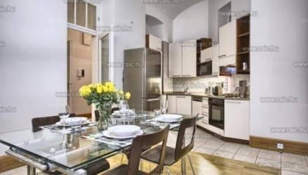 Budapesti lakás eladó, 43 négyzetméteres, 2 szobás