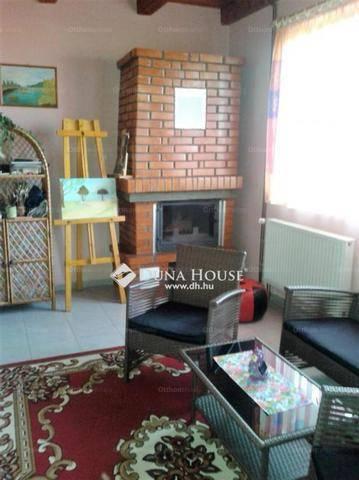 Balatonszárszó családi ház eladó, 4 szobás