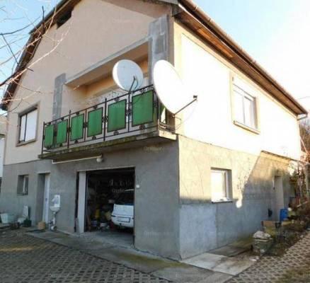 Eladó 3 szobás családi ház Eger