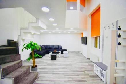 Budapest 1+3 szobás lakás eladó