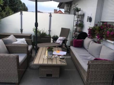 Eladó új építésű lakás, Budapest, Alsórákos, 1+2 szobás