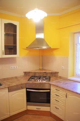 Kiadó lakás Budapest, 2+1 szobás