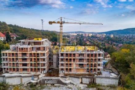 Eladó 2+1 szobás lakás Miskolc, új építésű