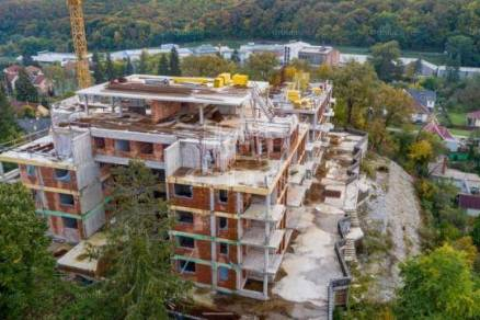Eladó 4 szobás lakás Miskolc, új építésű