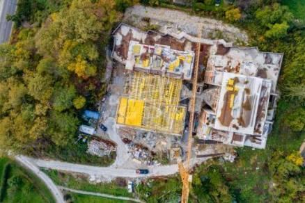 Miskolc eladó új építésű lakás a Majális parkban