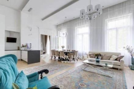 Budapesti lakás kiadó, Belvárosban, Henszlmann Imre utca, 4 szobás