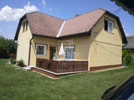 Családi ház eladó Vonyarcvashegy, 141 négyzetméteres
