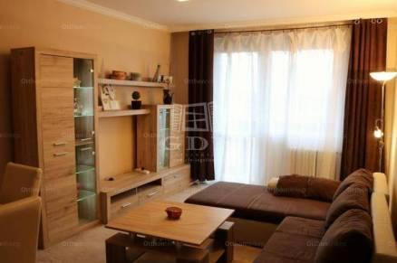 Kiadó lakás Szolnok, 1 szobás