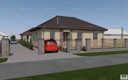Eladó családi ház, Kecskemét, 4 szobás