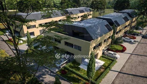 Debrecen új építésű lakás eladó, 4 szobás