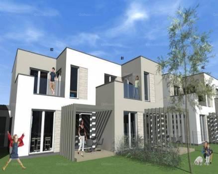 Eladó 3 szobás családi ház Székesfehérvár, új építésű