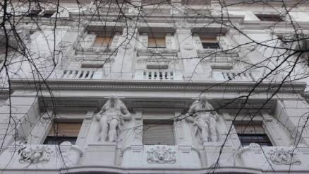 Budapest eladó lakás, Lipótváros, 100 négyzetméteres