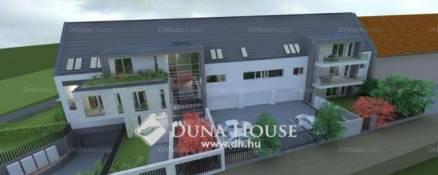 Eladó új építésű lakás Székesfehérvár a Bregyó közben, 2+2 szobás