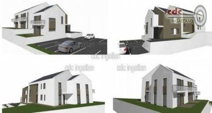 Eladó 3 szobás új építésű lakás Szentendre a Pismány utcában