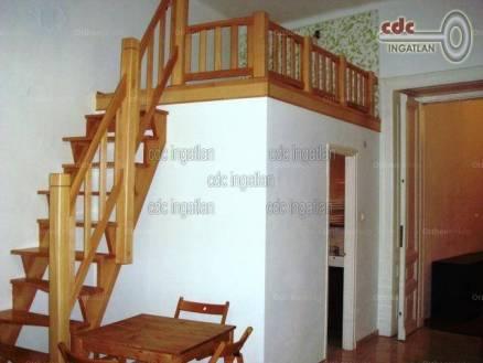 Budapesti lakás eladó, Lipótvárosban, Szent István körút, 1 szobás