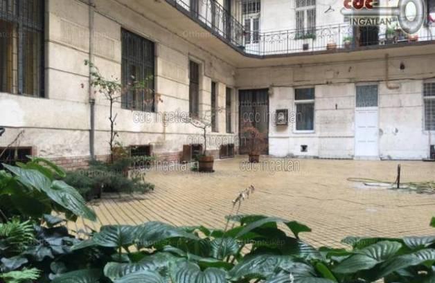 Budapesti lakás eladó, Erzsébetvárosban, Király utca, 2 szobás