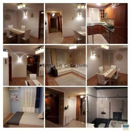 Győri kiadó lakás, 2+1 szobás, 62 négyzetméteres