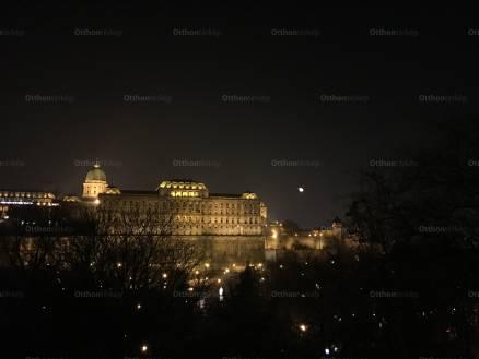 Budapest, I. kerület Naphegy utca