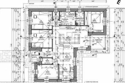 Győrújbarát 5 szobás ikerház eladó