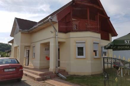 Salgótarján családi ház eladó, 7 szobás