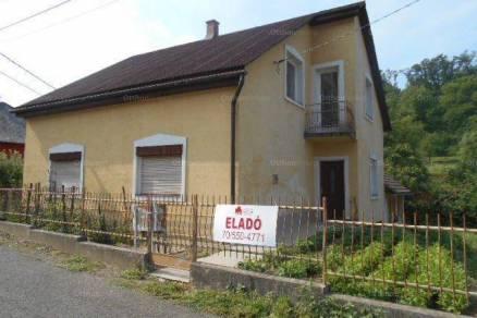Eladó családi ház Salgótarján, Rózsafa út, 6 szobás