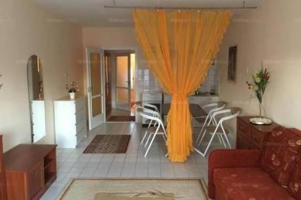 Békéscsaba lakás kiadó, 1 szobás