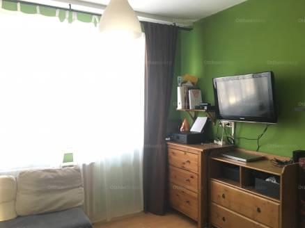Szegedi eladó lakás, 2+1 szobás, Székely sor