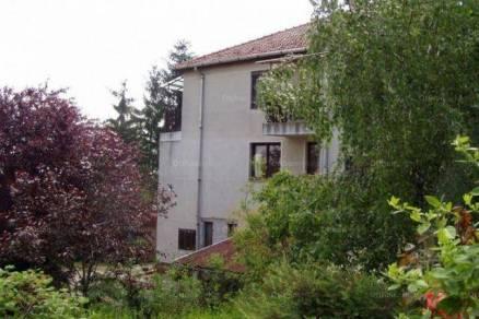 Budapest 6 szobás családi ház eladó
