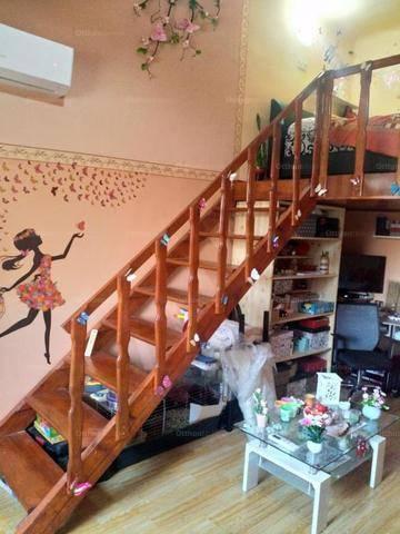 Debreceni házrész eladó a Rákóczi utcában, 33 négyzetméteres